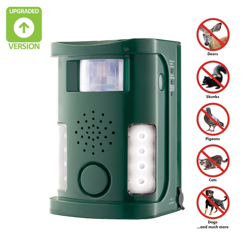 electronic pest repeller Pest control, Repeller, Flea