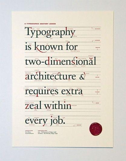 Typography Poster | Typography | Pinterest | Caligrafía y Tipografía