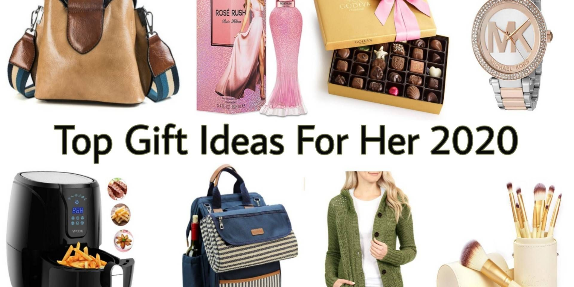 Best Birthday Gifts For Women 2020 Top Gift Ideas For Her 2020 Enfobay In 2020 Christmas Gifts For Boyfriend Birthday Gift For Wife Christmas Gifts For Her