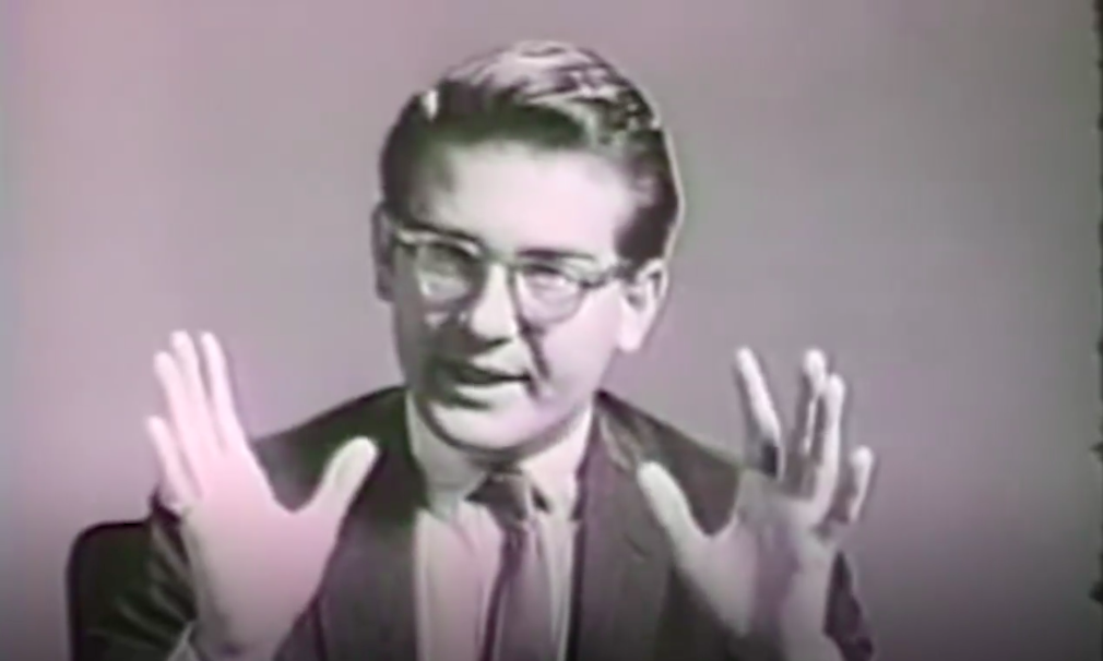 Confessions Of A Republican This 1964 Campaign Ad Rings True Today