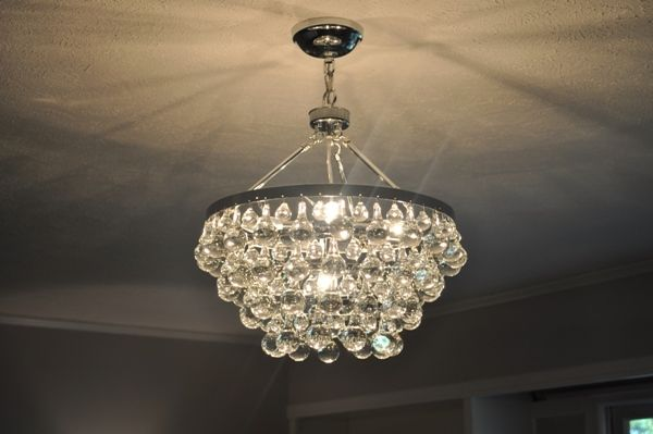 Bling Ochre Chandelier Knock Off For 200 On