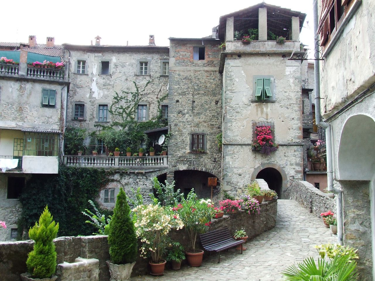 Bagnone Italy Travel Around The World Beautiful Places Travel