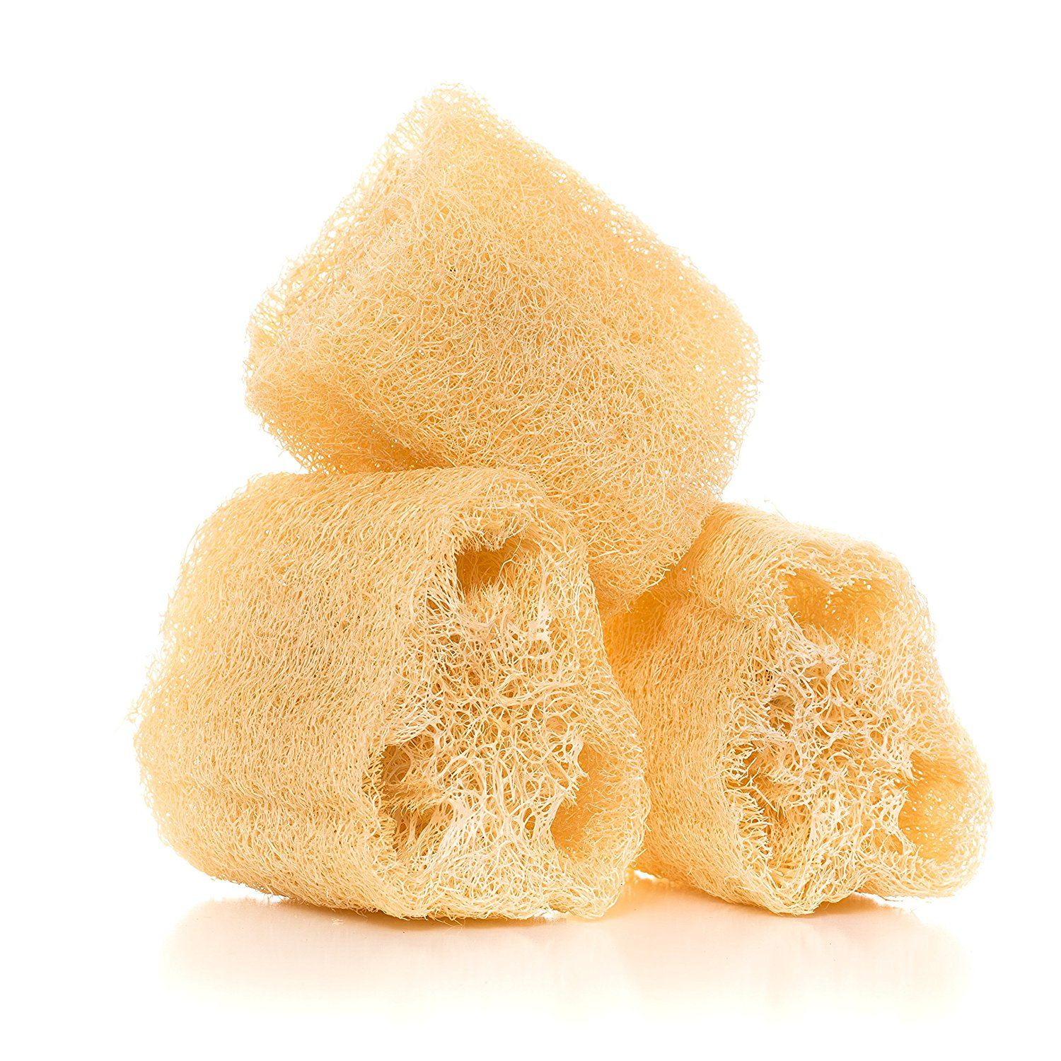 Classic Loofah Body Sponge And Exfoliator For Bath Or Shower 3