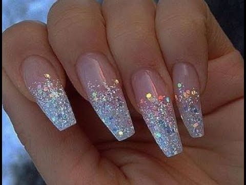 New Nails Art 2017 Beauty Angel 11 Tutorials And Some