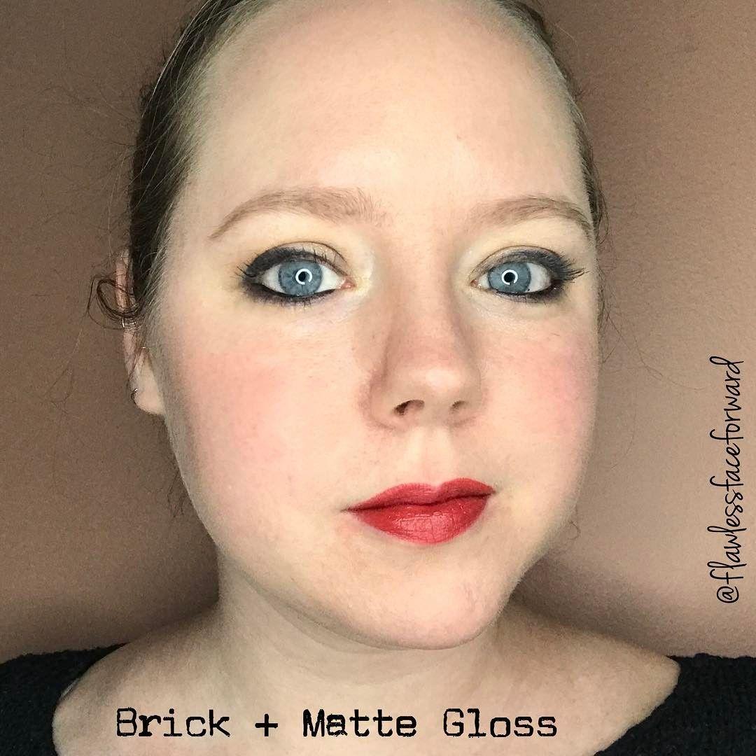 Pin på LipSense / SeneGence Makeup