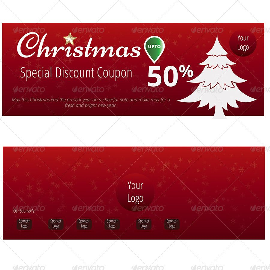 Special christmas discount coupon cards invites christmas christmas coupons template christmas gift coupon template although wed most likely do most 23 christmas coupon templates free sample example format yadclub Choice Image