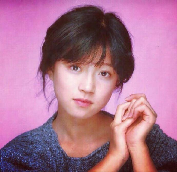 日本昭和歌姬--中森明菜 (1965年出生) 1.... 来自美少女安利公司 ...