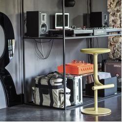 Photo of Tibu bar stool MagisMagis