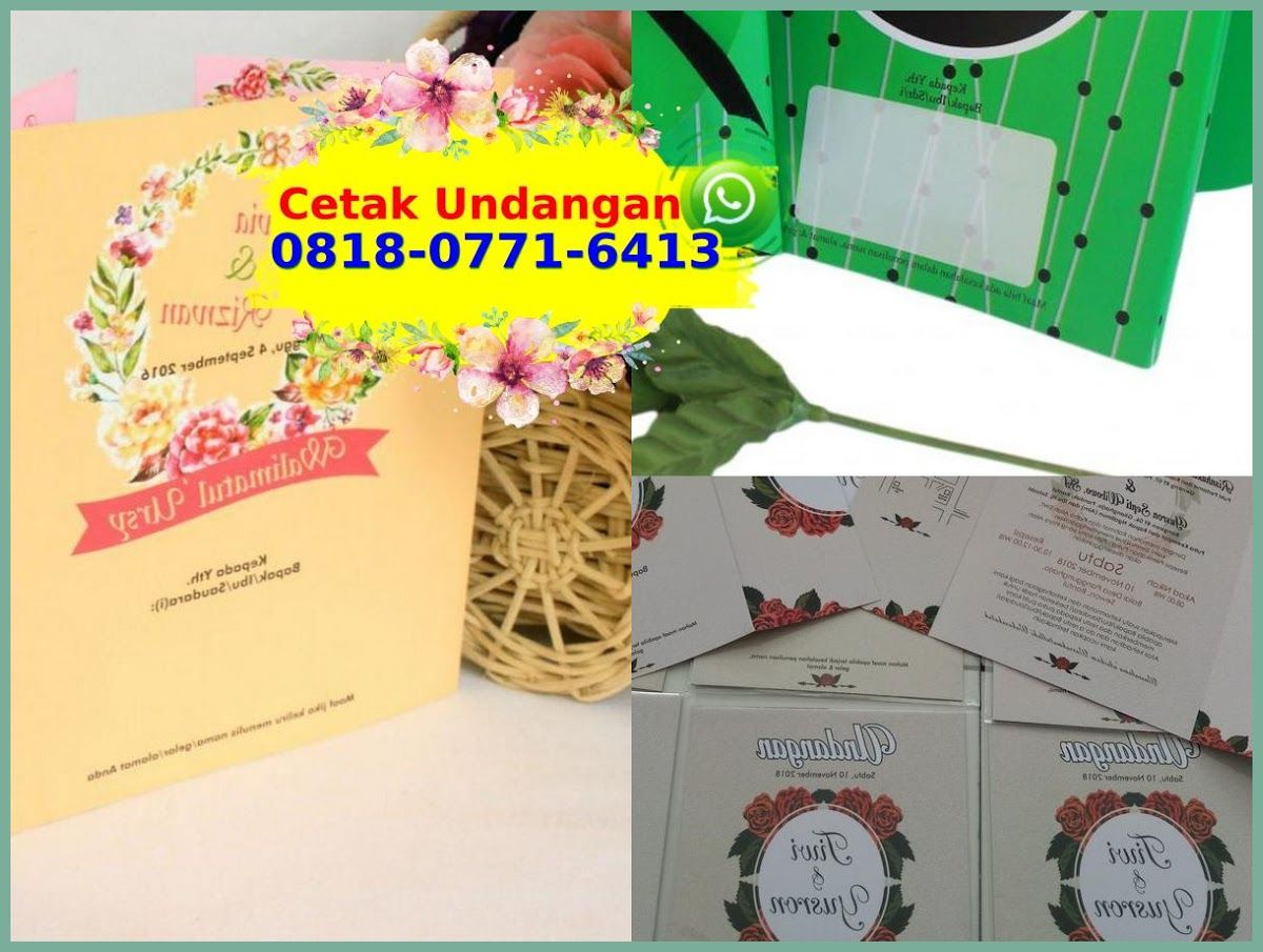 Contoh Kartu Undangan Graduation Ceremony 0818 0771 6413 Wa Graduation Ceremony Book Cover Ceremony