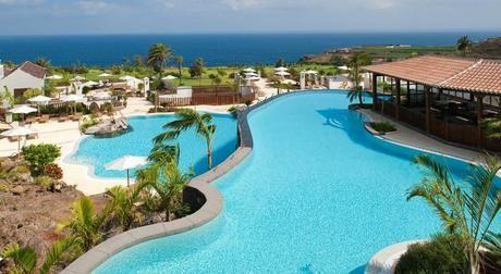 Hotel Vincci Seleccion Buenavista Golf Spa Buenavista Tenerife Spain Tenerife Elite Hotels Beautiful Hotels