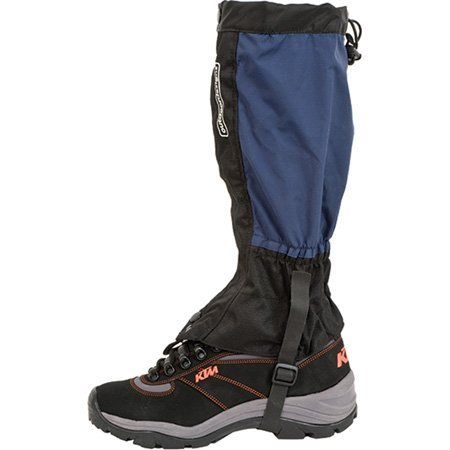 Outdoor Designs Alpine Womens Gaiters Navy L -- Be sure to check out this awesome product.