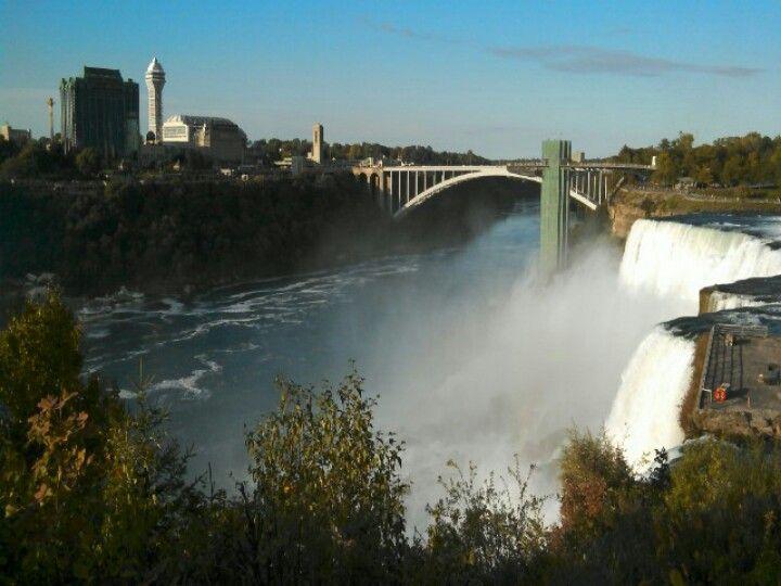 Niagara Falls, NY Simply beautiful!