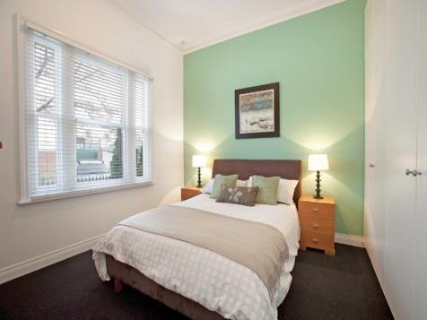Bedroom Ideas Mint Green Walls mint green feature wall - google search | wall ideas | pinterest