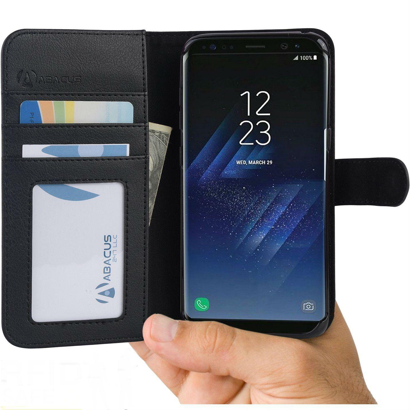 s8 samsung case wallet