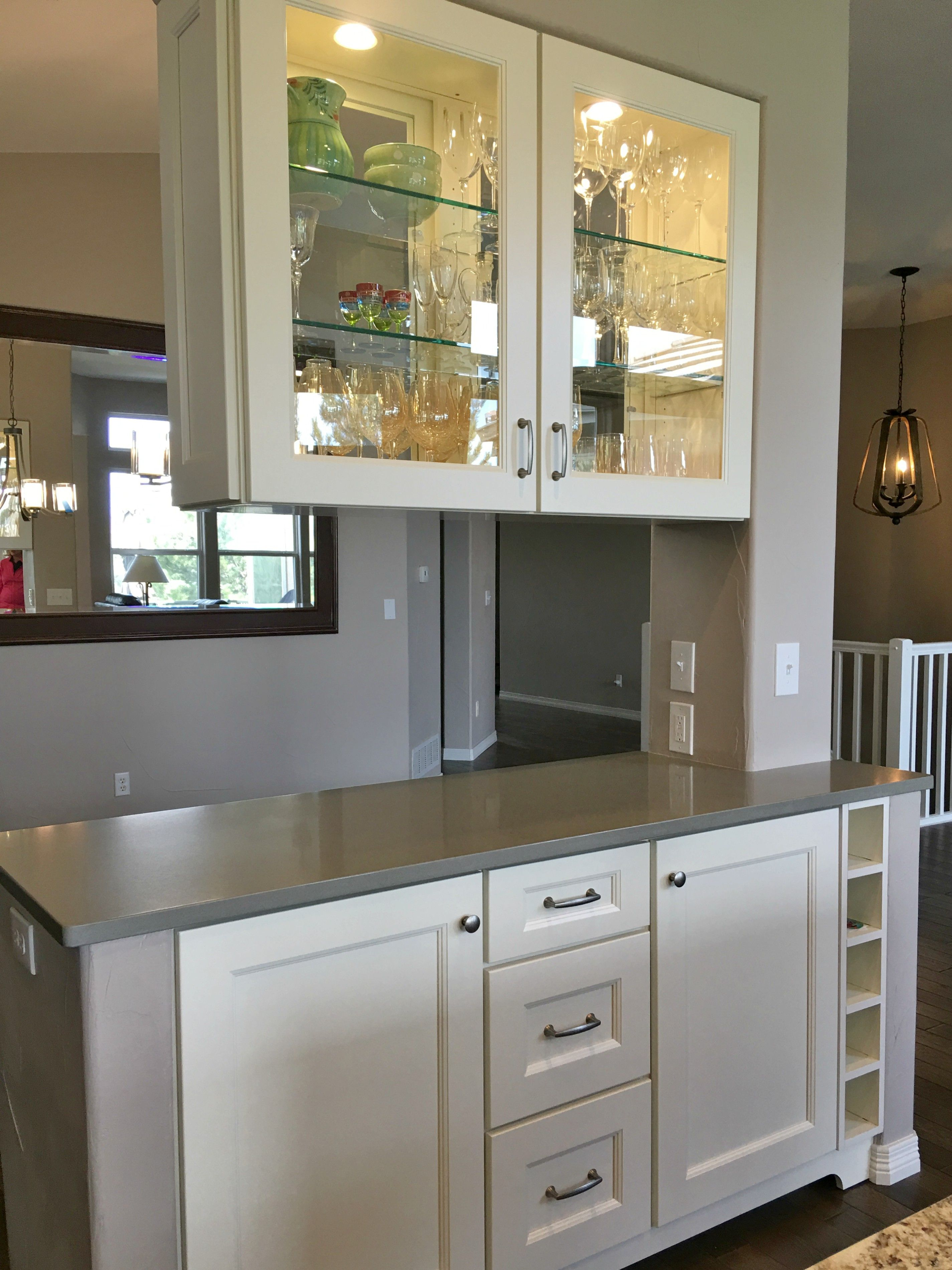 BKC Kitchen and Bath | Shaker style | Medallion Cabinetry ...
