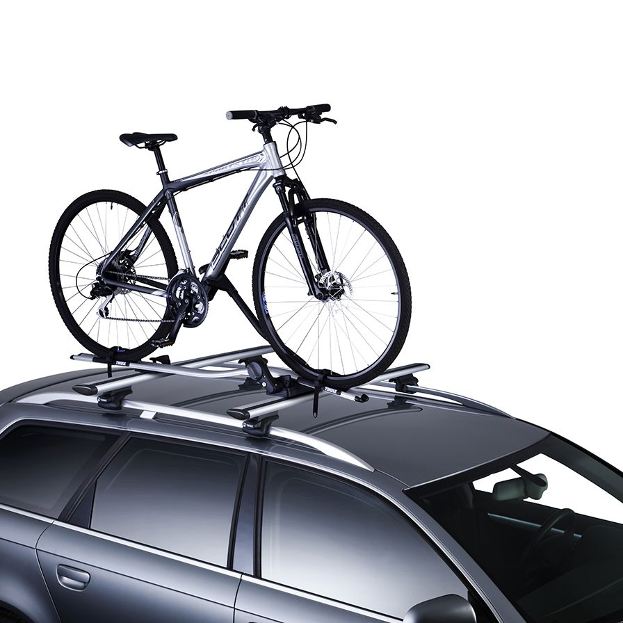 Thule Raceway 992 3 Bike Rear Mount Cycle Carrier Cycle Carrier