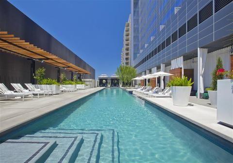 Hotel Deal Checker W Austin