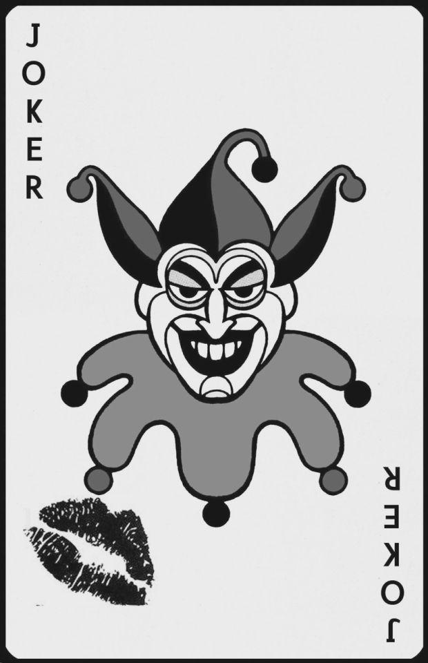Pin By Marlene Miller On The Joker Carte Joker Joker Carte A Jouer