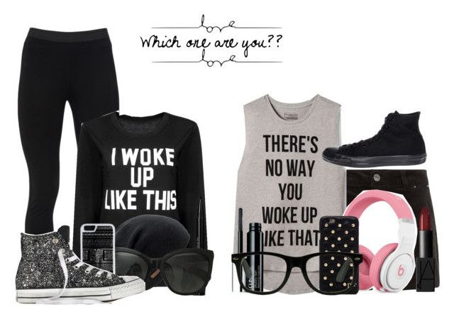 """""""Which One are you??"""" by mypassionisfashion66 ❤ liked on Polyvore"""