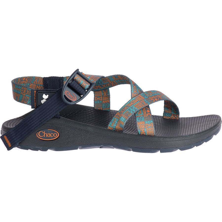 2c29655b56f2 Chaco Woodstock Z Cloud Sandal - Women s in 2019