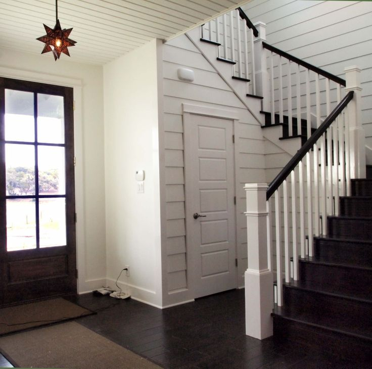80 Modern Farmhouse Staircase Decor Ideas: Favorite Things Friday: Dear Lillie