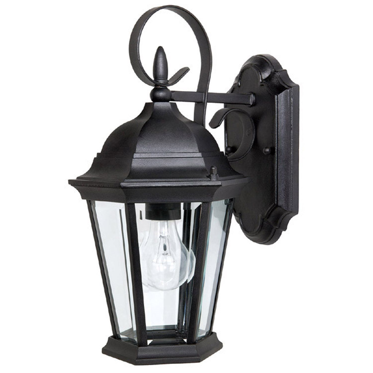 South Shore Decorating Capital Lighting 9726bk Carriage House Traditional Outdoor Wall Black Outdoor Wall Lights Outdoor Wall Lantern Outdoor Walls