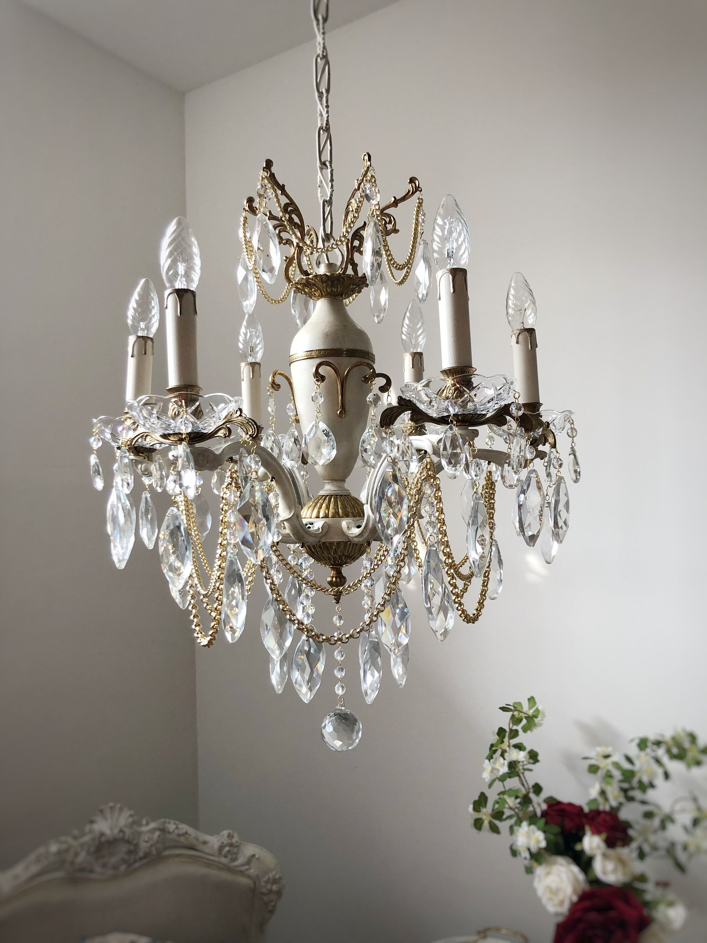 Pin On Milan Chic Chandeliers