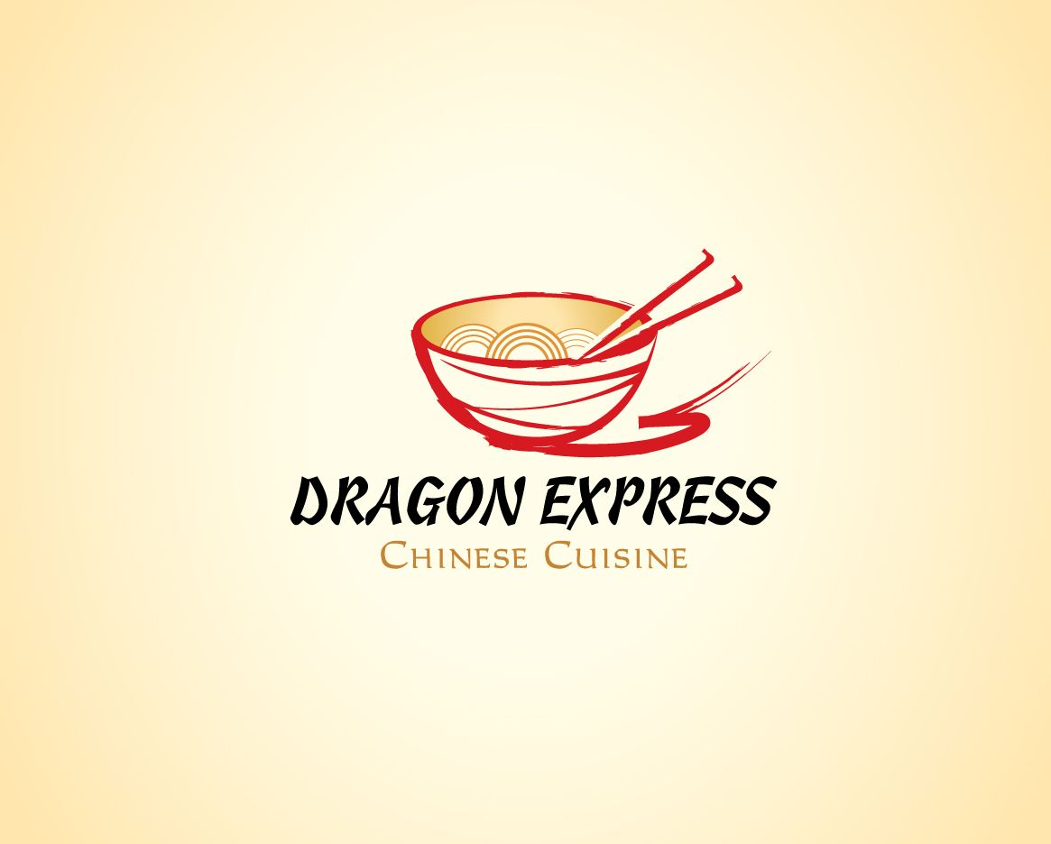pics for gt chinese restaurant dragon logo restaurant