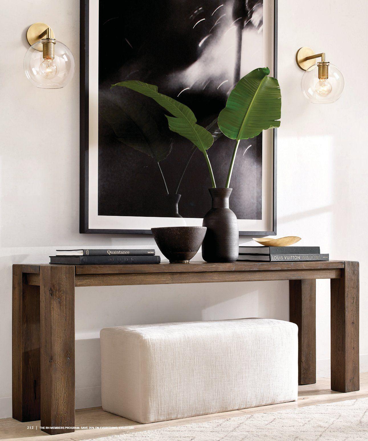Rh source books catalog projects house design interior home also decor pinterest