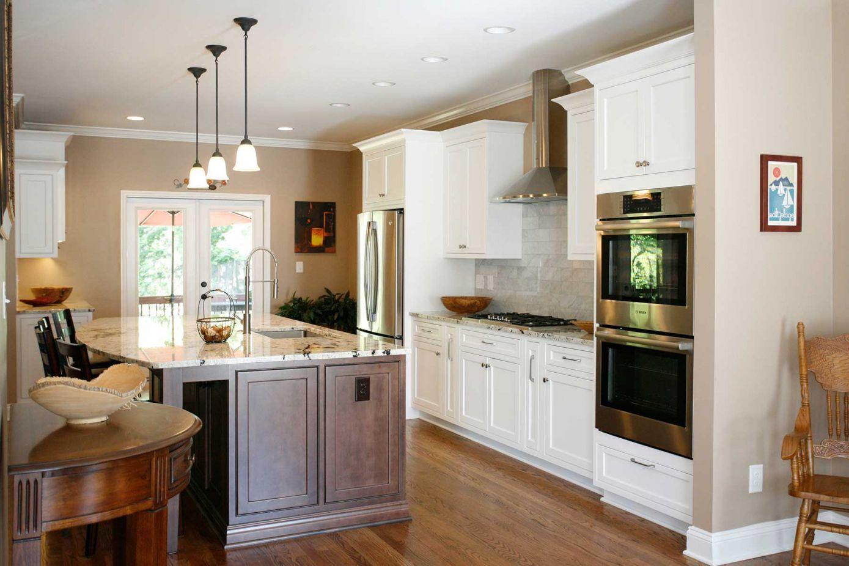 2018 Marietta Kitchen Remodeling - Favorite Interior Paint Colors ...