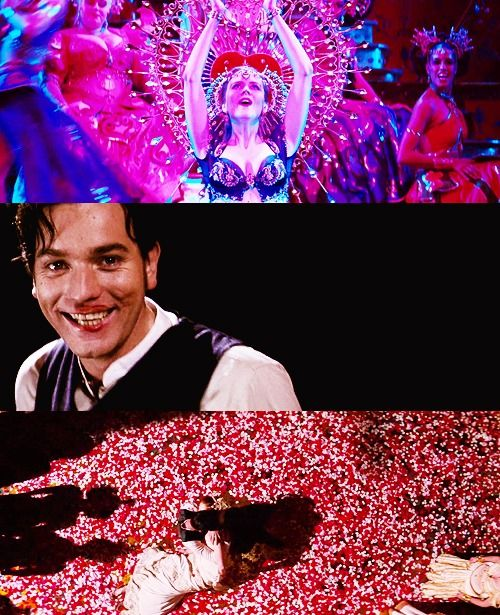 Moulin Rouge Inside My Heart Is Breaking My Makeup May Be Flaking But My Smile Still Stays On My Heart Is Breaking I Smile My Heart