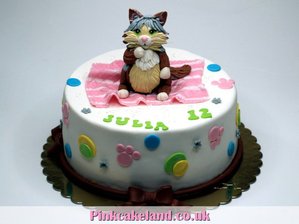 Pin by on kids party kitty Pinterest