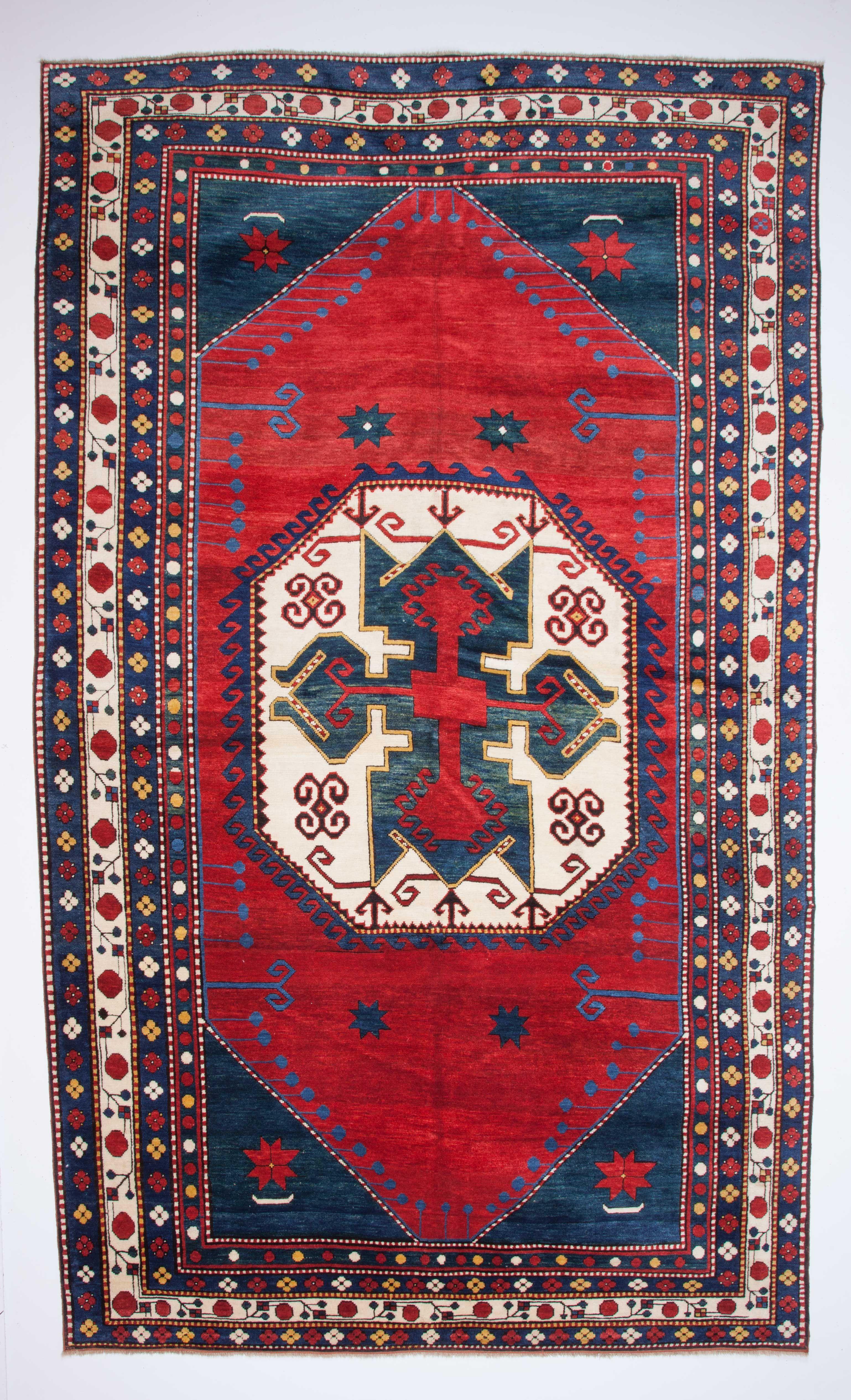 Lambalo Rug Gallery Aydın Oriental Rugs Company