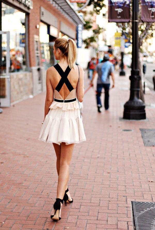 Boldly Feminine :: A Little Dash of Darling