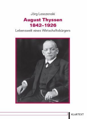 """August Thyssen- He established with his father the """"Walzwerk Thyssen & Co"""" that would become the base of an industrial empire in the industrialized Mülheim an der Ruhr, where the high of iron and steel prizes contributed to the making of his fortune. The largest company of his was the coal mining company """"Gewerkschaft Deutscher Kaiser"""" in Hamborn that he had acquired in 1891."""
