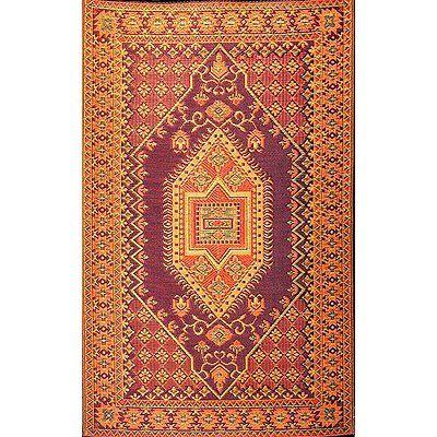 Amazon.com: Mad Mats Oriental Turkish Indoor/Outdoor Floor Mat, 6 By