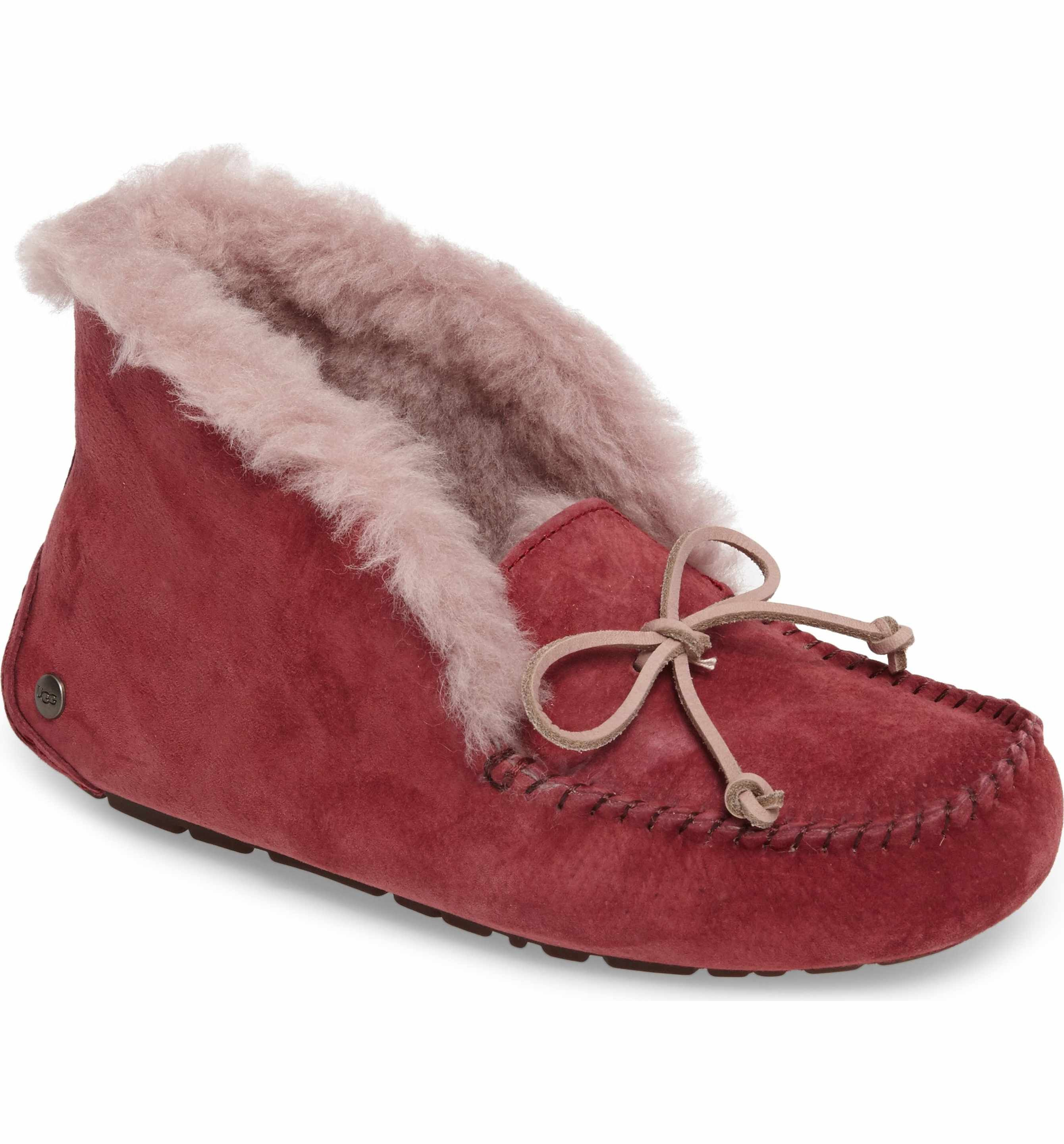 24cc9a6dcb4 UGG® UGGpure™ Alena Suede Slipper Bootie Size 8 1/2 or 9 if whole ...