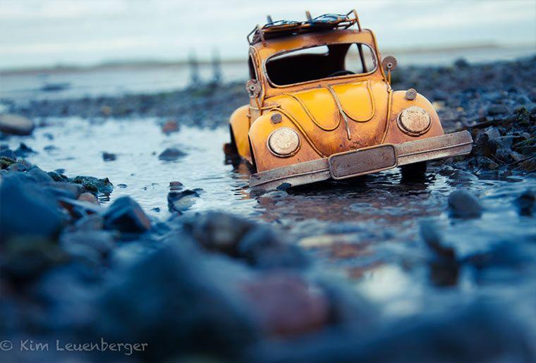 "Kim Leuenberger ""Traveling Cars Adventures"""