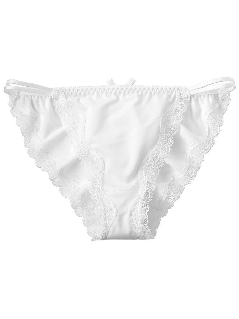 650f2cad720a Sexy Back Sharp Bikini Panty in 2019 | S. 1 | Bikinis, Underwear ...