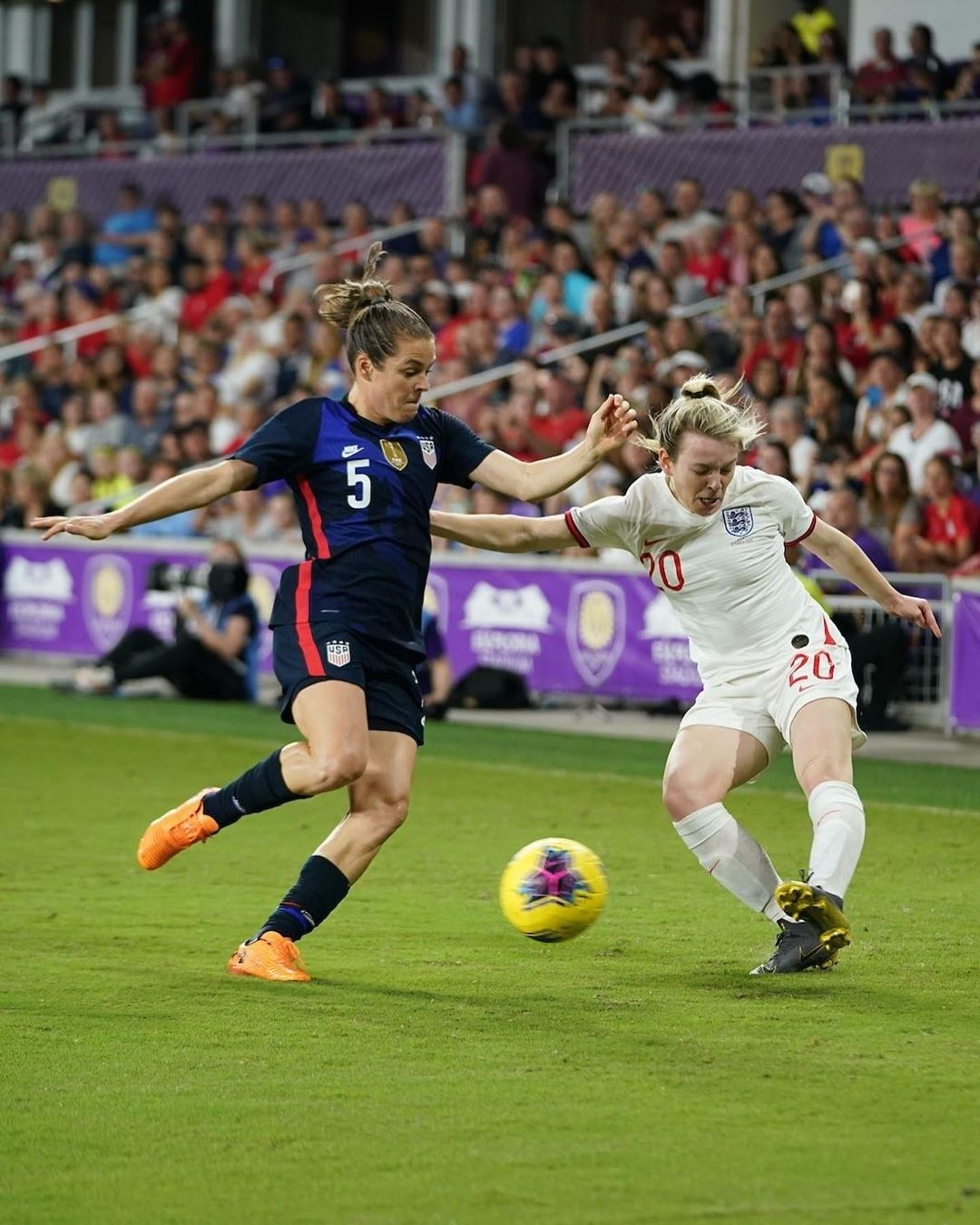 Pin By Rose On Kelley O Hara In 2020 Uswnt Uswnt Soccer Womens Soccer