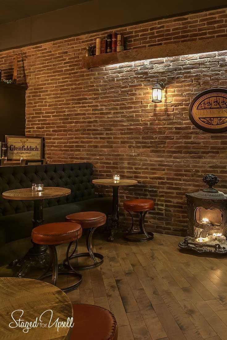 Pin De Gem Sb En Interior Bar Pub Place Pinterest