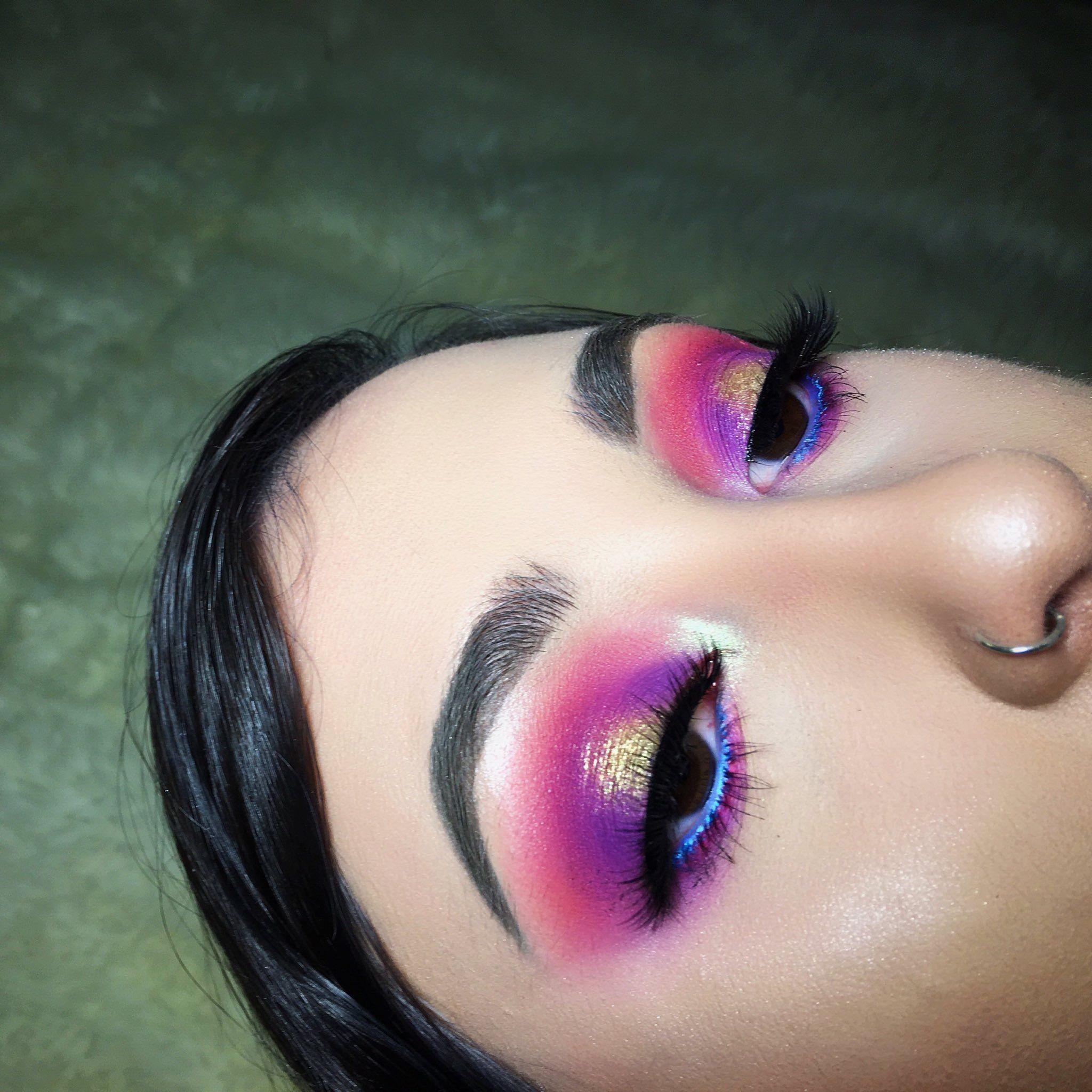 / Pinterest naomiokayyy Makeup, Beauty, faces, lips, eyes