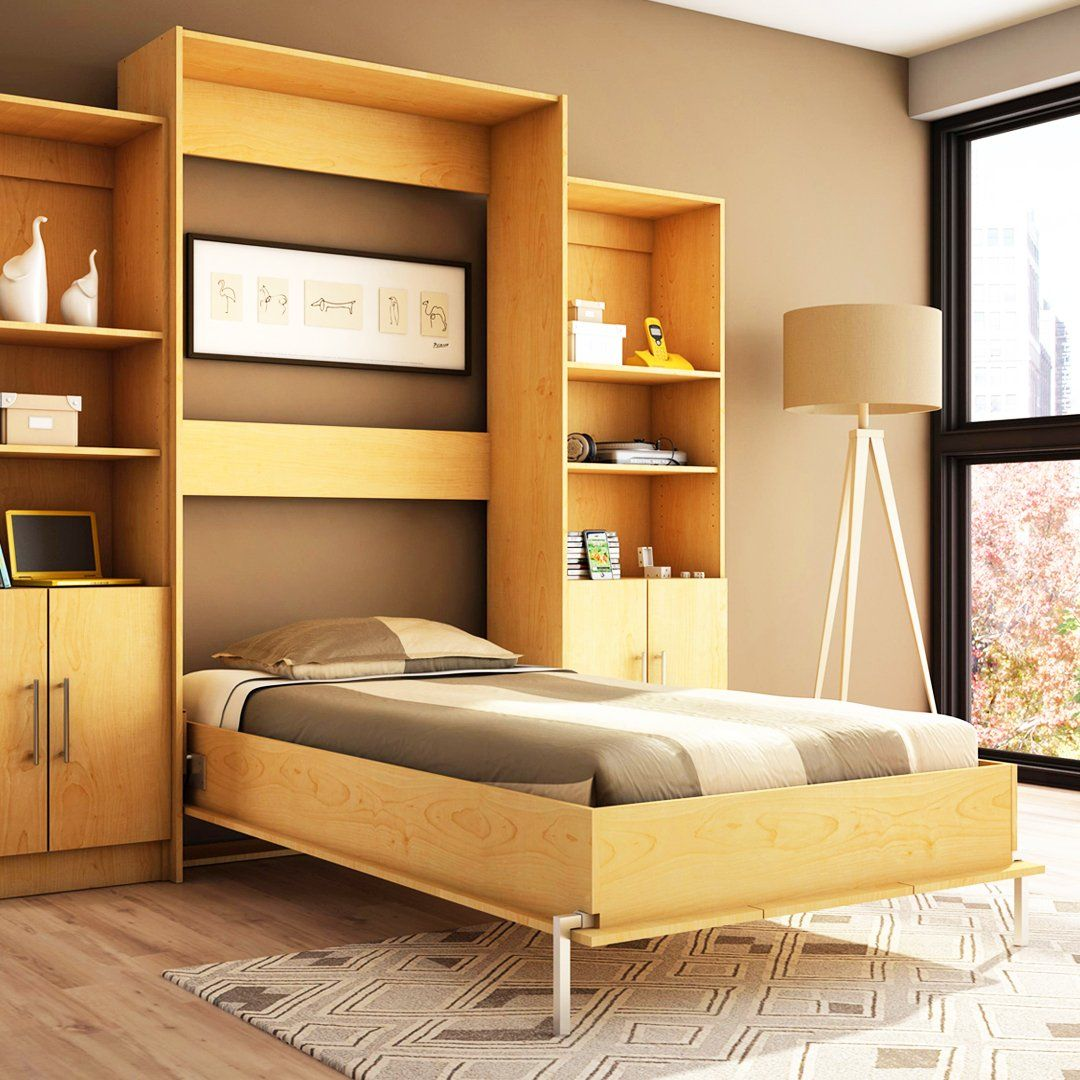 Top 6 Bedroom Ideas To Personalize Your Space | Pinterest | Murphy ...