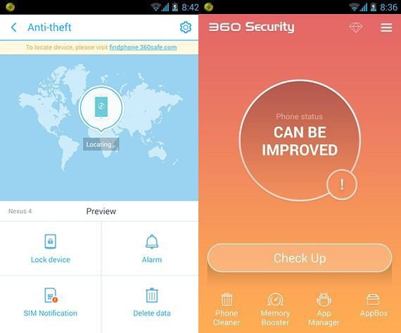 360 Security App For Android Free Download Go4mobileapps Com