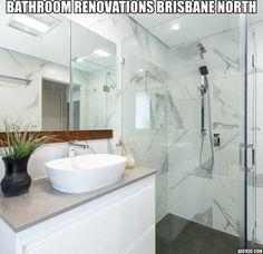 Bathroom Renovations Brisbane Northside in 2020   Bathroom ...
