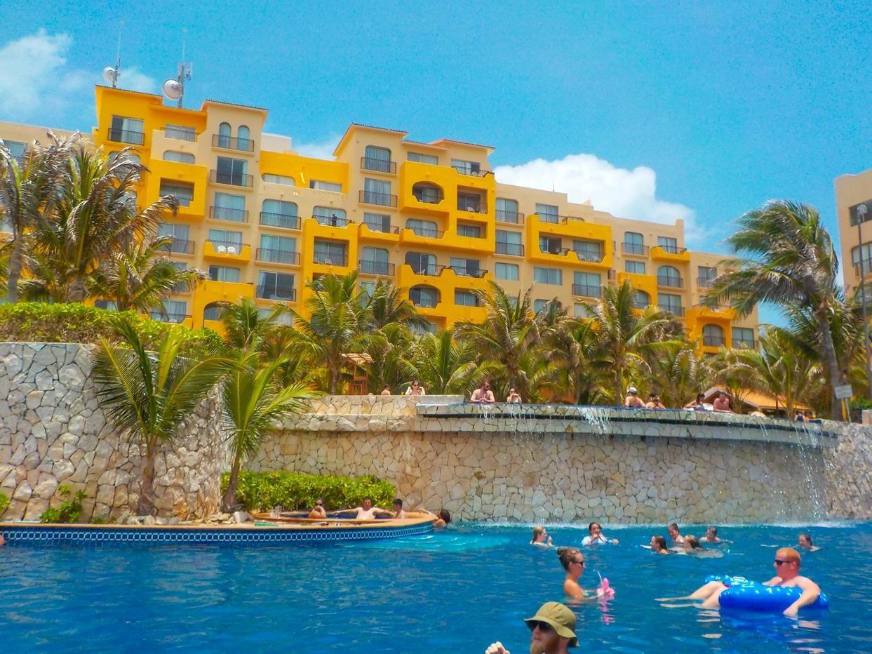 Fiesta Americana Condesa Cancun All Inclusive