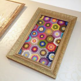 Inframed Crochet