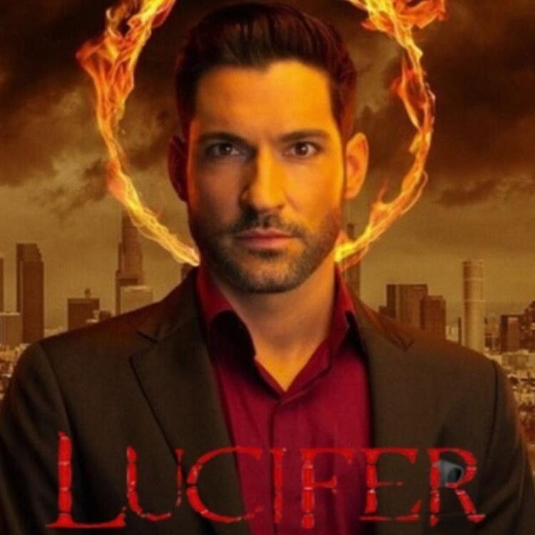 Download Web Series Lucifer Season 5 In Hindi In 2020 Lucifer Tom Ellis Lucifer Tom Ellis