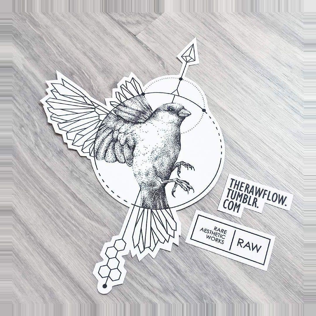 , #amarcuspjohansen #birdtattoo #design #dotwork #dotworktattoo, My Tattoo Blog 2020, My Tattoo Blog 2020