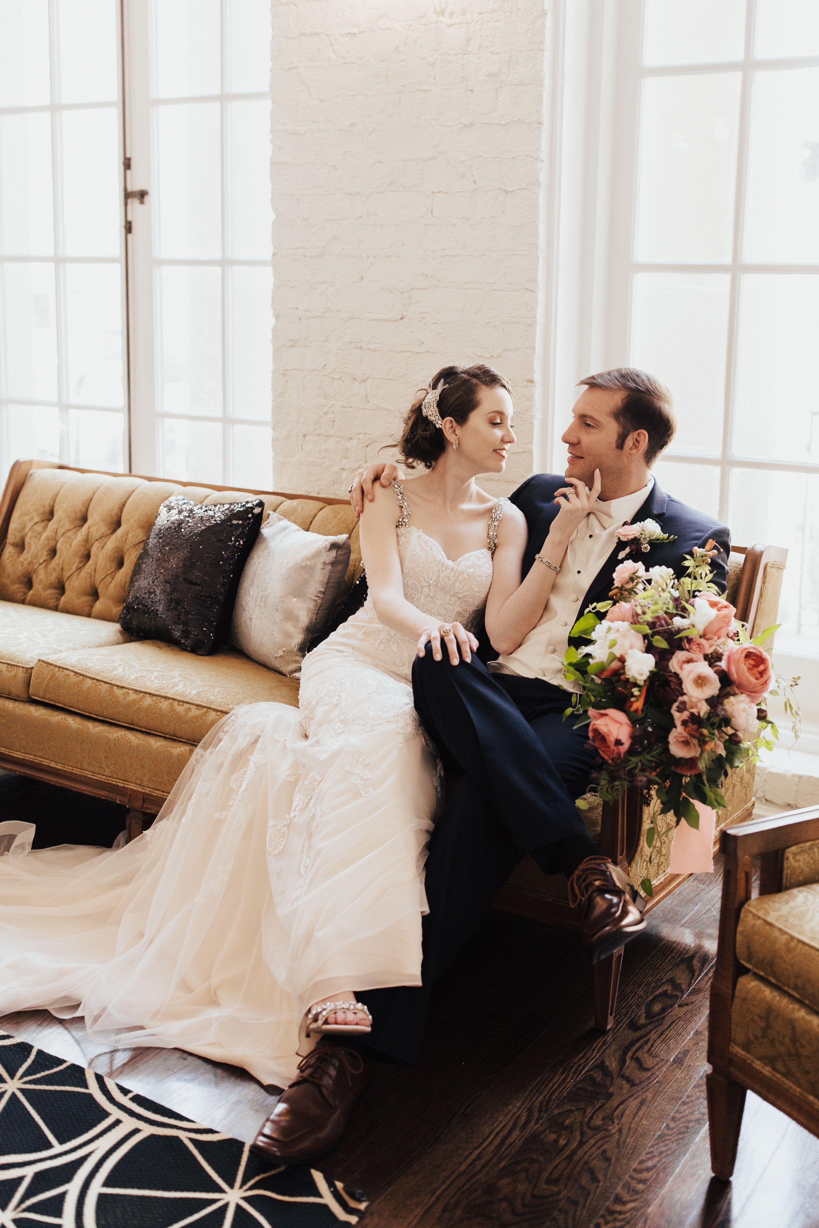 Art Deco Glam Wedding With Big Brass Band Wedding Lounge Art